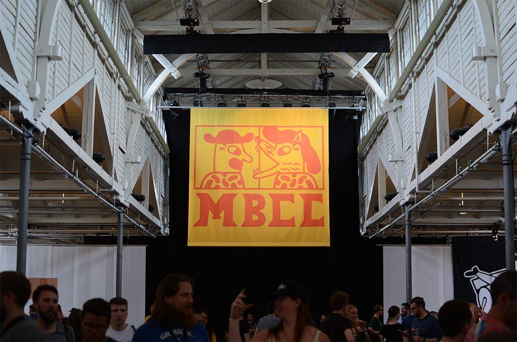Mikkeller Beer Celebration Copenhagen 2018, by We Are BEER