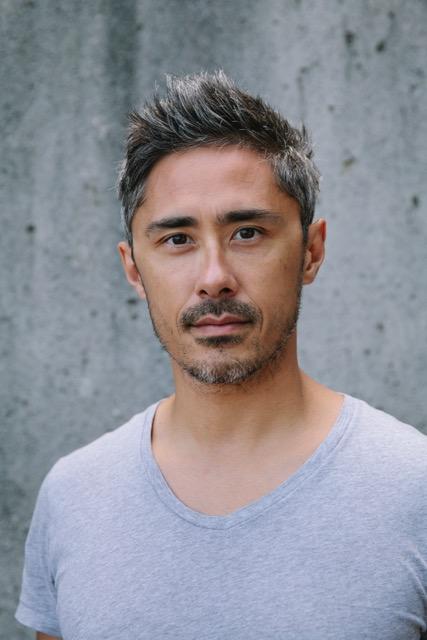 Kevin Patricio