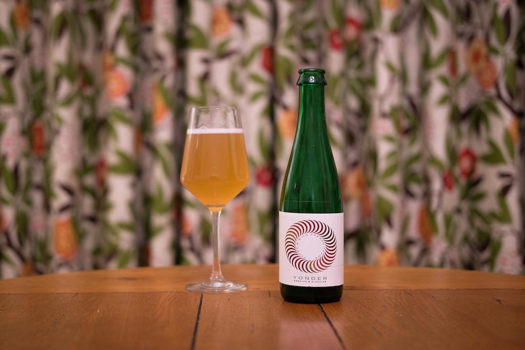 Fridge Fillers: Yonder Brewing and Blending's Loop
